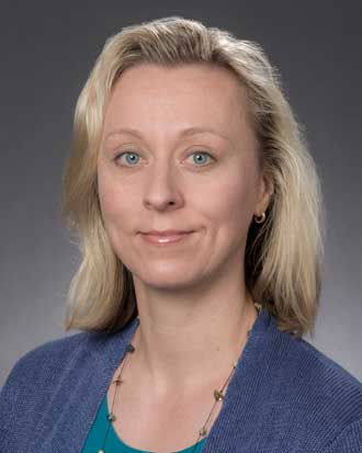 Grete Porteous, MD, Co-Associate Program Director