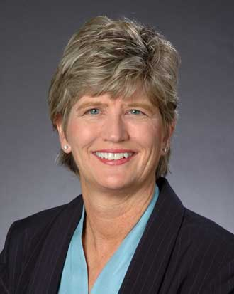 Catherine J. Potts, MD, FACP Photo