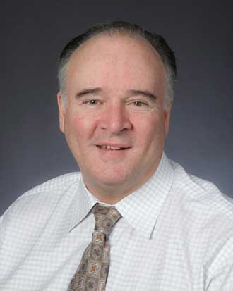 Thomas R. Pritchett, MD photo