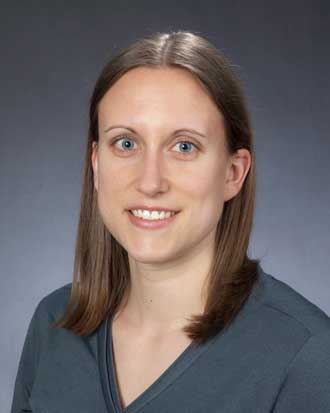 Leslie Pruitt, DPT photo