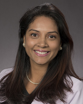 Megha V. Rao, MD, MHA photo