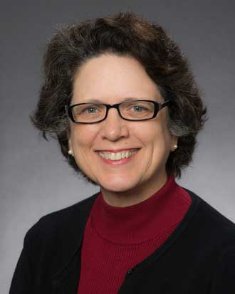 Susan M. Rausch, MD, PhD photo