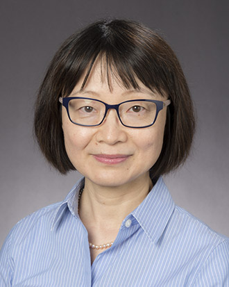 Hong Ren, MD, MS photo