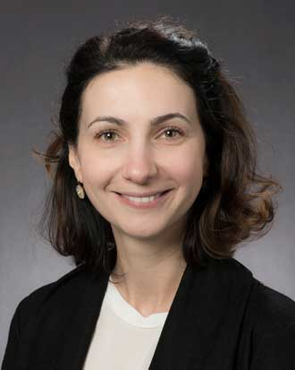 Diana Revenco, MD, RPVI photo