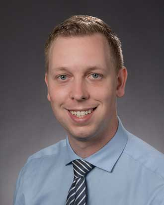 Chad A. Rieck, MD photo