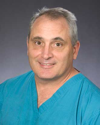 David H. Robinson, MD photo