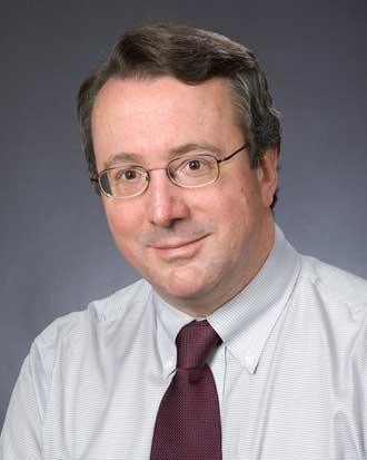 David M. Robinson, MD photo