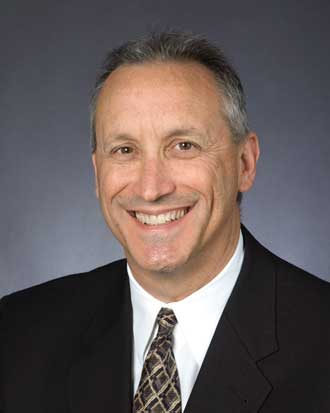 Alan B. Rothblatt, MD photo