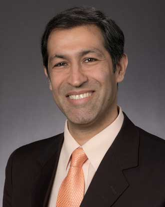 Amir H. Sabzpoushan, MD photo
