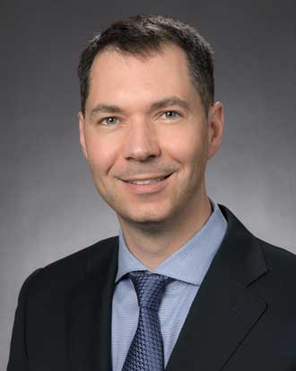 James Schlenker, MD photo