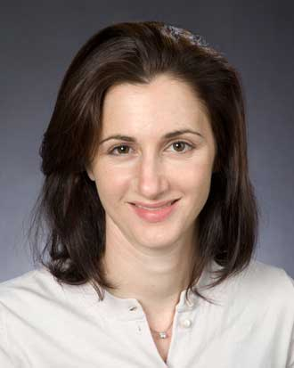 Alexandra Schmidek, MD Photo