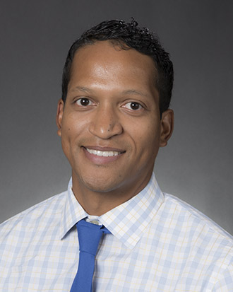 Donel A. Sequea, MD, PhD photo