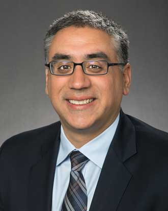 Rajiv K  Sethi, MD - Virginia Mason, Seattle, WA