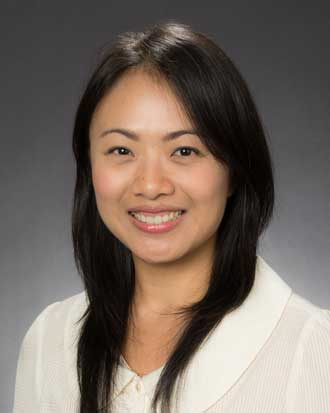 Helen (Wan Hua) Shih, MD photo