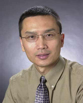 Guobin Song, MD, PhD photo