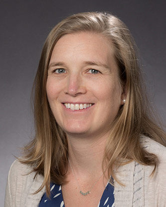 Sarah A. Sprouse, MD photo