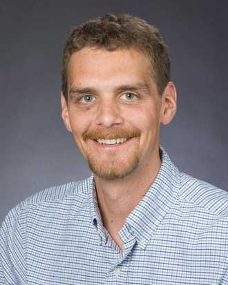Jonathan Stoehr, MD, PhD photo