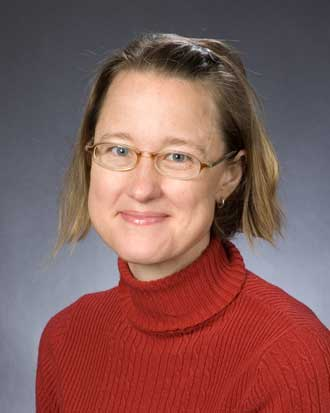 Jennifer Thompson, MD photo