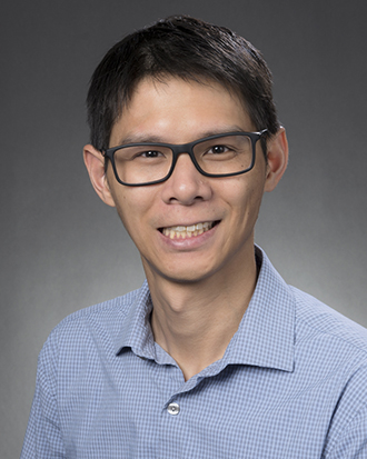 Stephen Ueng, PharmD, BCACP photo