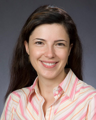 Maria Vasilyadis, MD photo