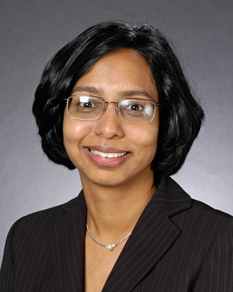 Punam Verma, PhD photo