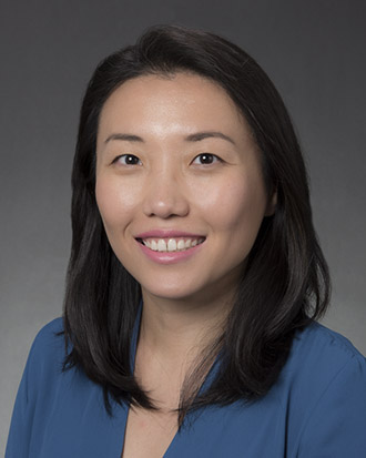 Kaidi Wang, MD photo