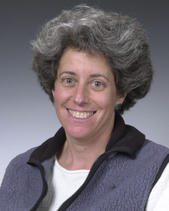 Lesley Weinberg, PT, DPT, GCS photo