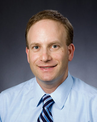 Andrew Weiss, MD photo