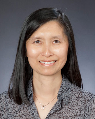Rose Wong, RPh, CACP  photo