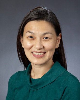 J. Susie Woo, MD, FACC photo