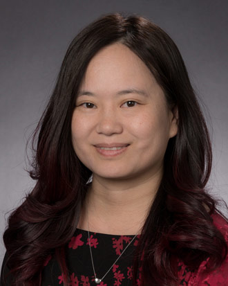 Dona T. Wu, MD, PhD