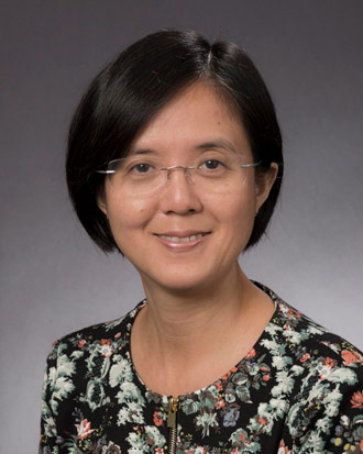 Xuan Wu, MD, PhD photo