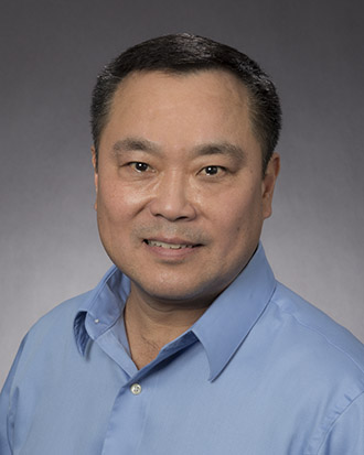 David T. Yu, MD photo