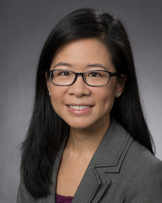 Julianna T. Yu, MD, FACEP  photo