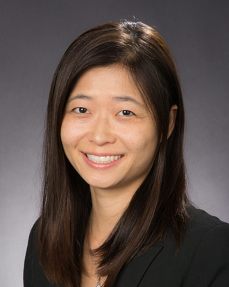 Cathryn Zhang, MD Photo
