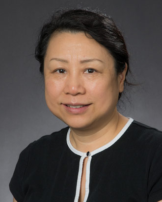 Qing Zhang, MD, PhD photo