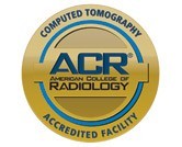 Virginia Mason is an accredited facility for computed tomography