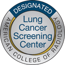 Virginia Mason is a designated facility for lung cancer screening