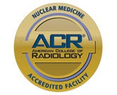 Virginia Mason is an accredited facility for nuclear medicine